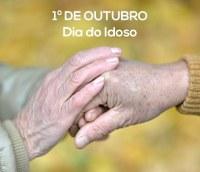 Dia do Idoso - 01 de outubro